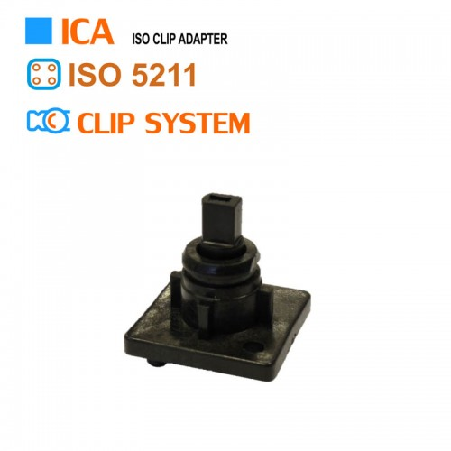Adapter ICA  (ISO)